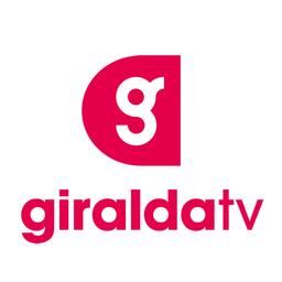 Logo de Giralda TV (Sevilla)