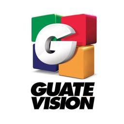 Logo de Guatevision