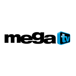 Logo de Mega TV