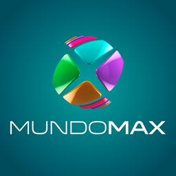 Logo de Mundo Max