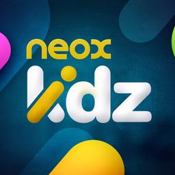Logo de Neox Kidz