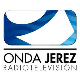 Logo de Onda Jerez RTV