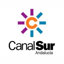 Logo de Canal Sur (Andalucía)