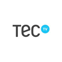 Logo de TEC TV