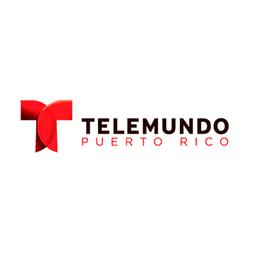 Logo de Telemundo Puerto Rico