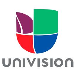 Logo de Univisión