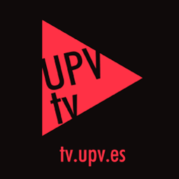 Logo de UPV TV