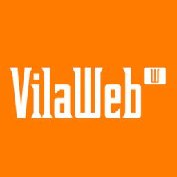 Logo de Vilaweb TV