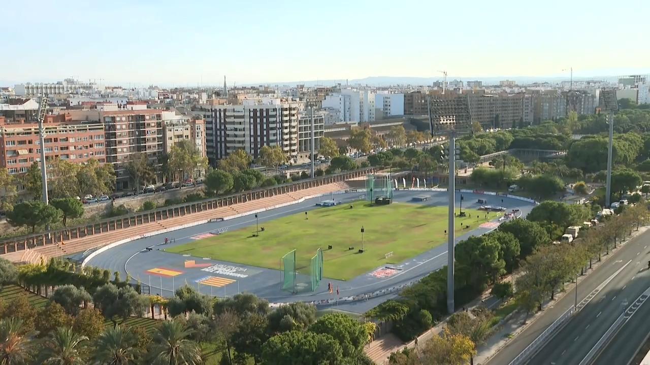 07.10.2020 | A córrer | Campionats autonòmics d'atletisme