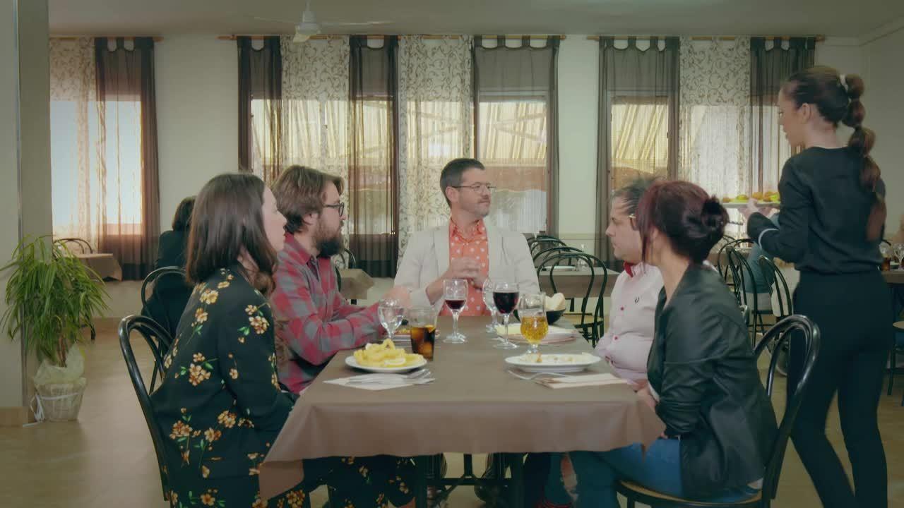 03.07.2019   El millor restaurant del parc natural de la Serra Calderona