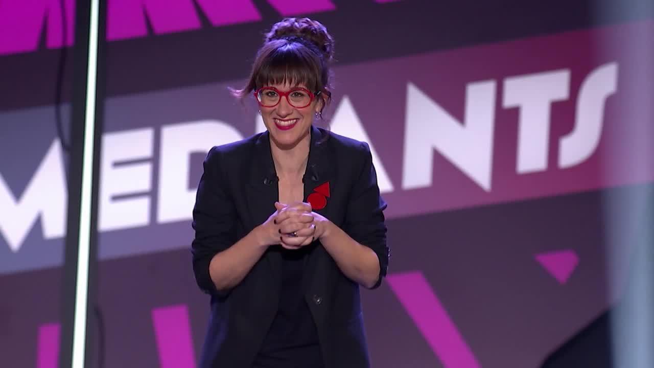 27.11.2019 | Comediants T2-12: Maria Juan