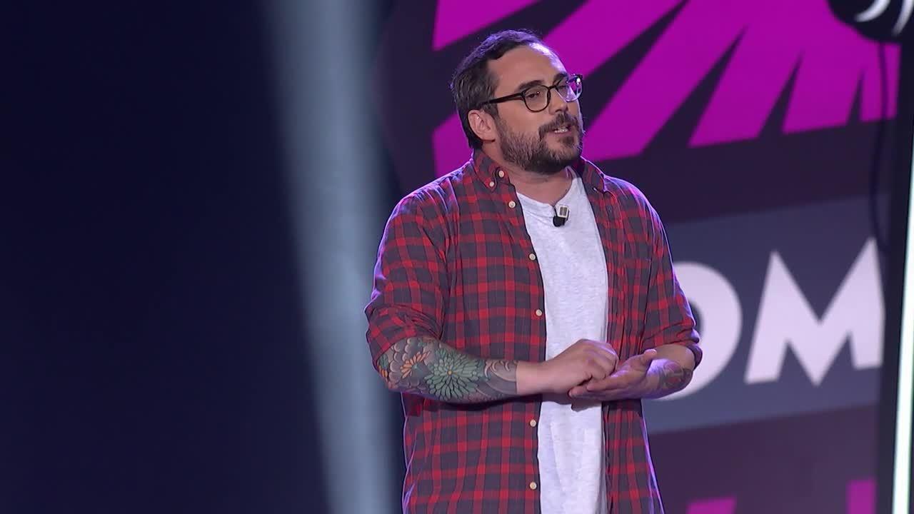 27.11.2019 | Comediants T2-12: Pere Aznar