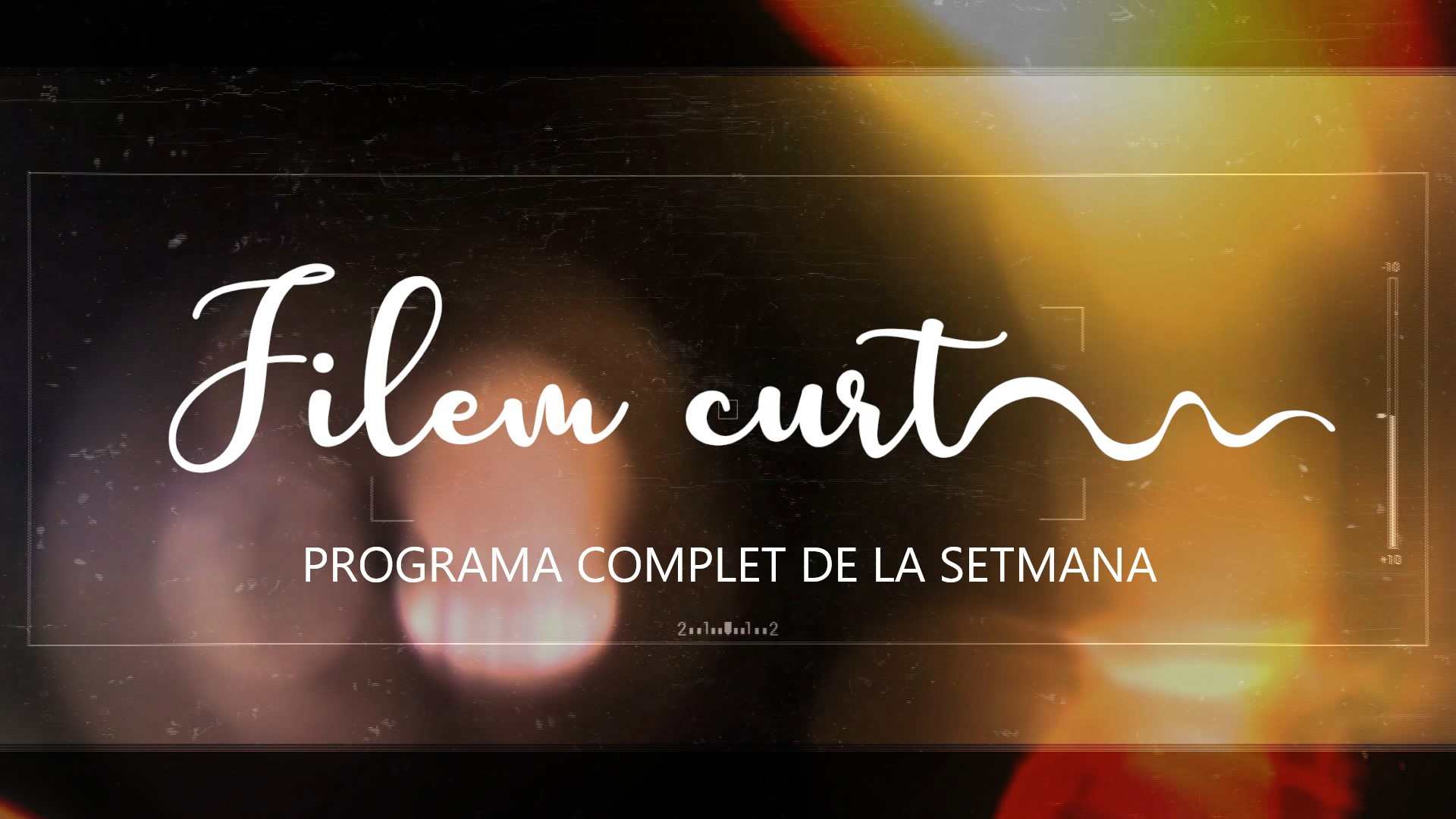 Programa 10 - Cine solidari