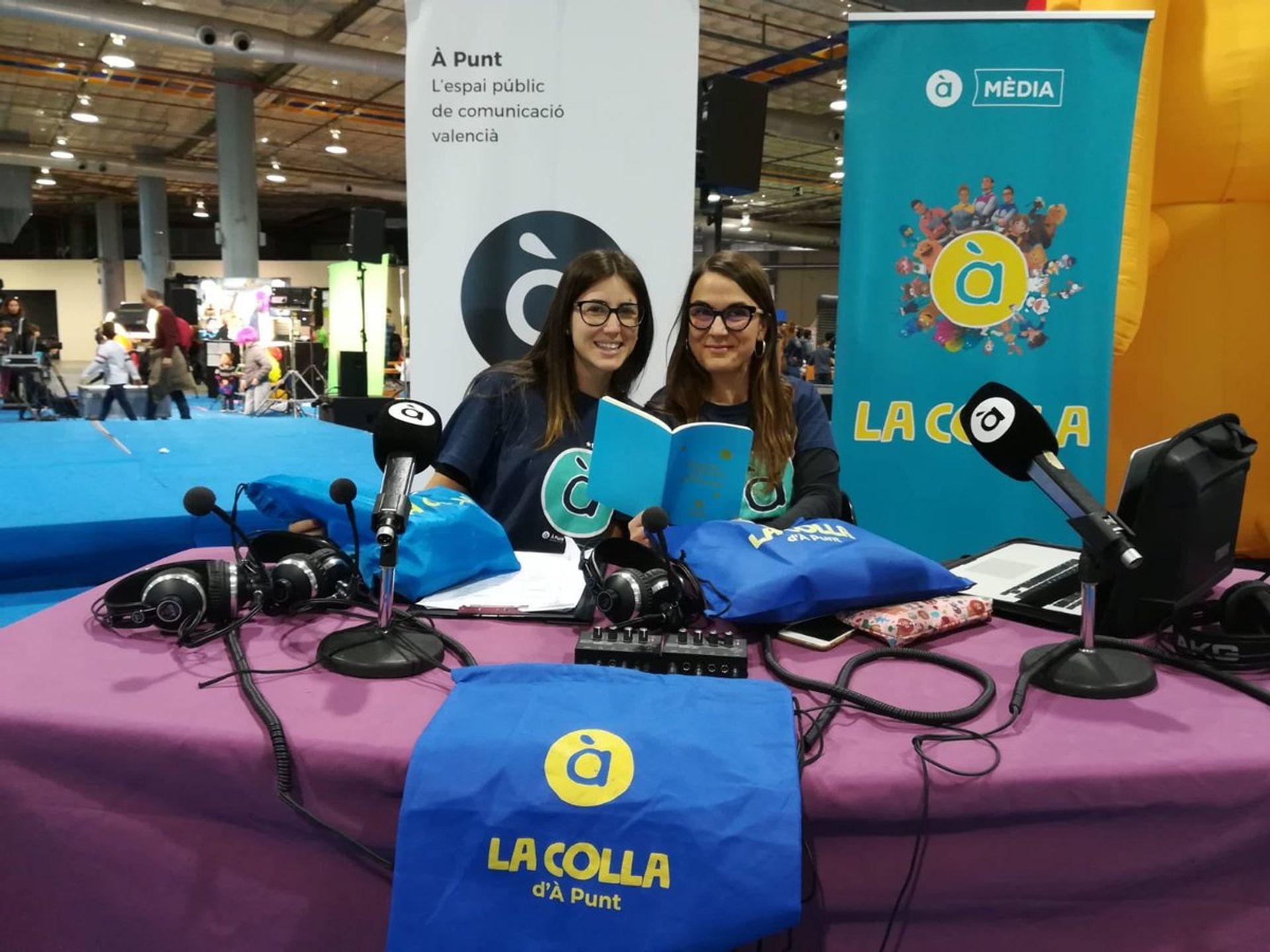 03.01.2019 | La Colla des d'Expojove