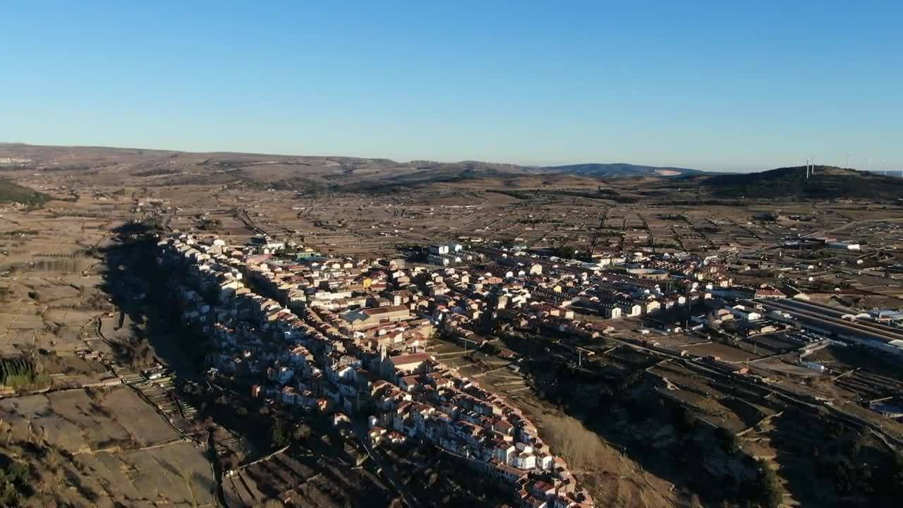 05.10.2019 | L'Alt Maestrat, el Camp de Morvedre i les valls de la Marina Alta