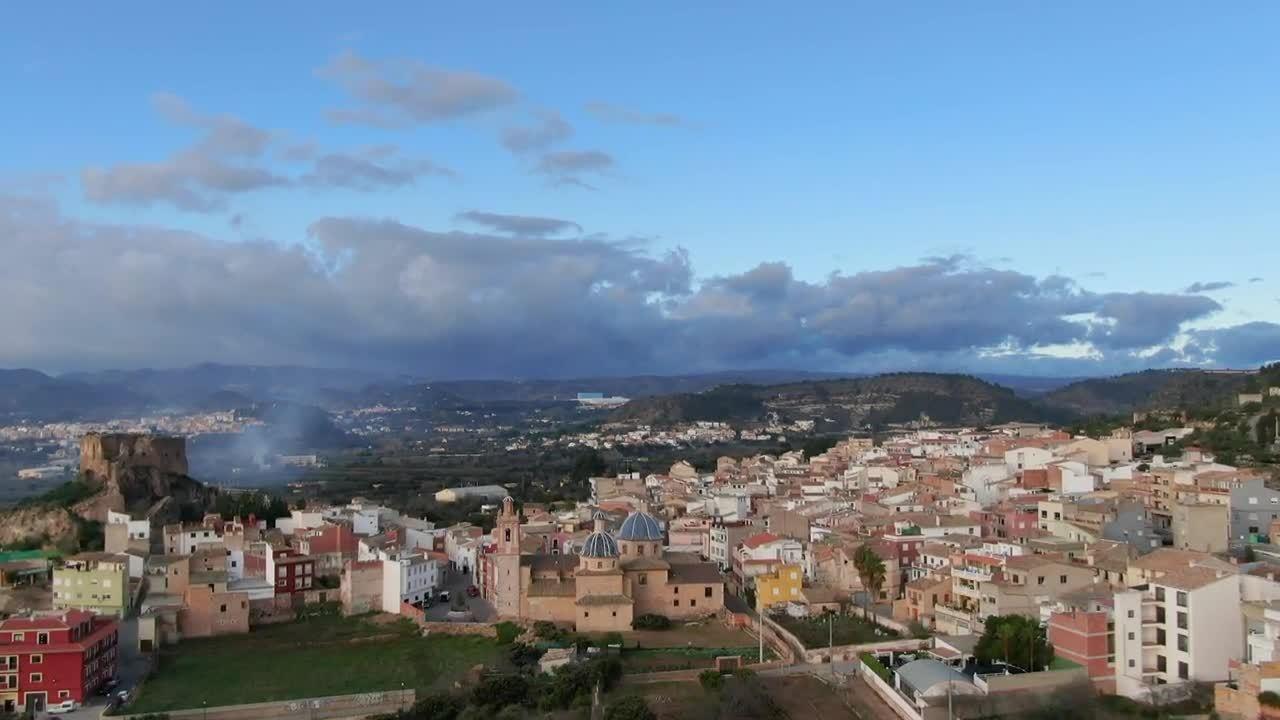 17.11.2019 | L'Alt Palància, la Vall d'Aiora, l'Alt Vinalopó i l'Alcoià