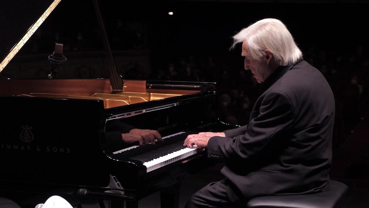 Concert Joaquín Achúcarro