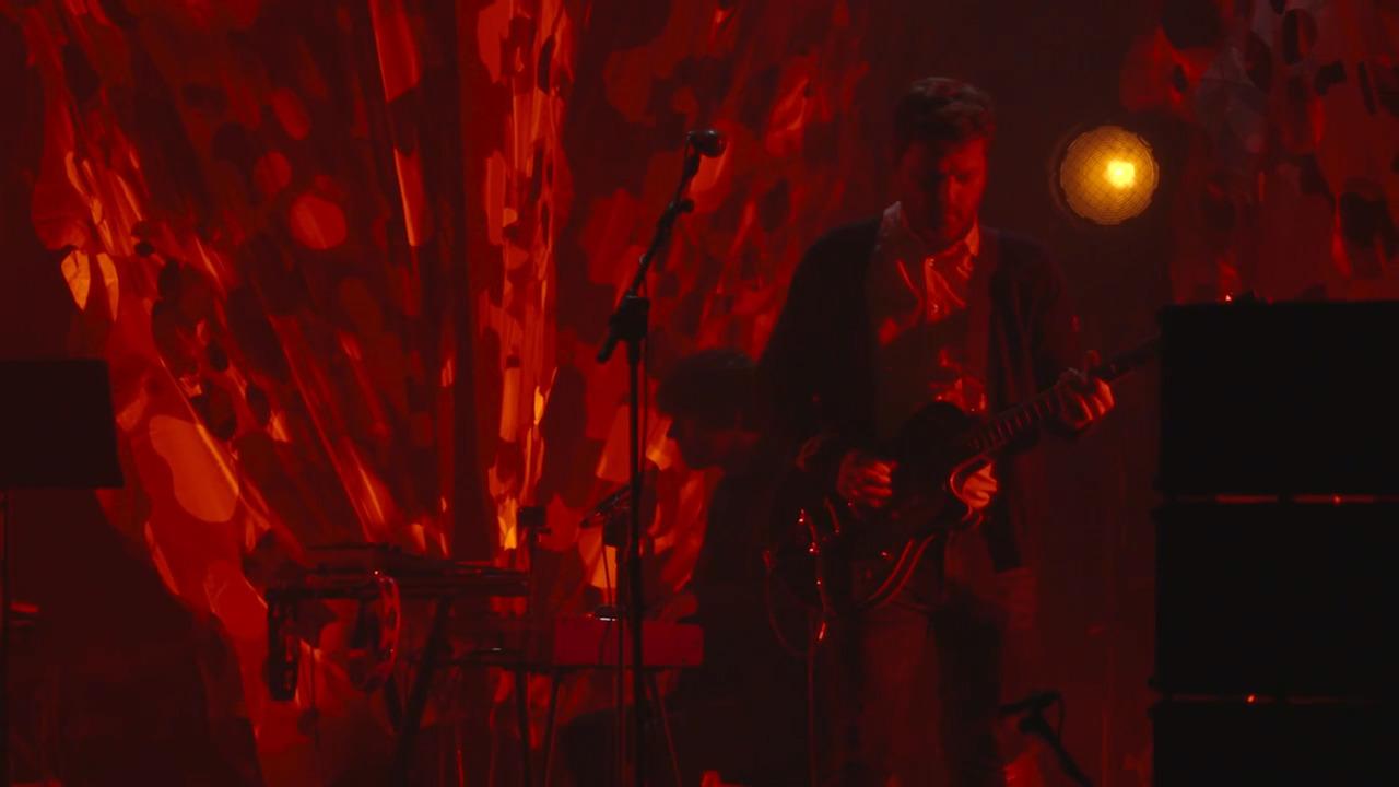 """Concert """"25 Aniversari La Habitación Roja"""""""