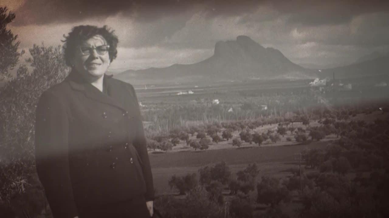 04.08.2019   Raquel Payá Ibars (1918-1972)