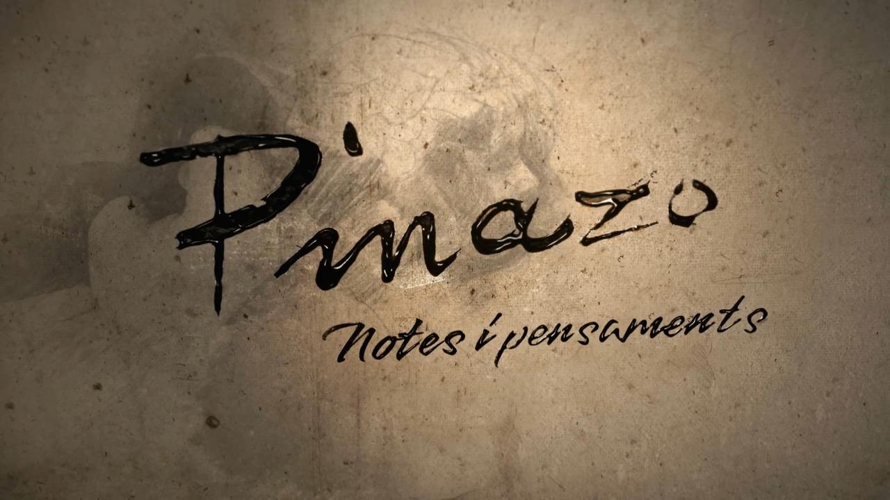 Pinazo. Notes i pensaments