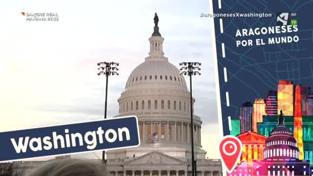 Washington DC - 17/12/2018 22:20
