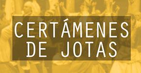 XXVII Certamen Nacional de Jota Aragonesa 'Ciudad de Huesca (ordinario) - 24/02/2018 15:37