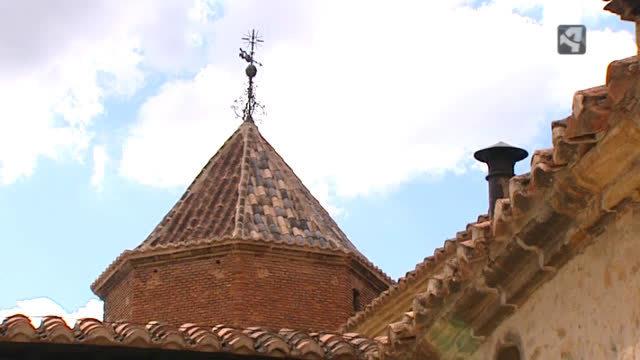 Circular de la piedra seca de La Iglesuela del Cid