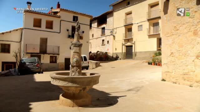 De Luco de Bordón a Todolella por la ermita del Pilar (GR 8) - 14/04/2019 15:22