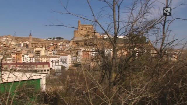 Ruta por el barranco de Valdoria