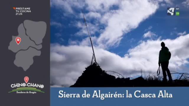 Sierra de Algairén: la Casca Alta - 14/02/2021 14:55