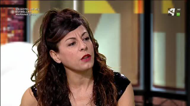 Cristina Medina - 11/01/2017 23:24
