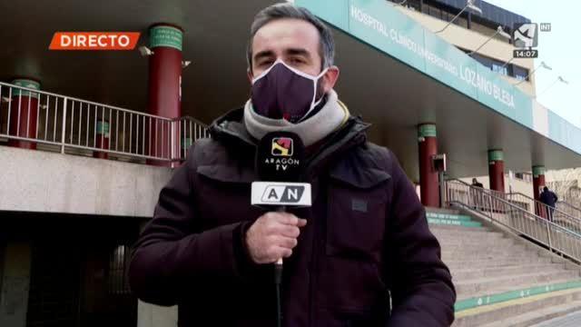 Aragón Noticias 1 - 03/01/2021 13:59