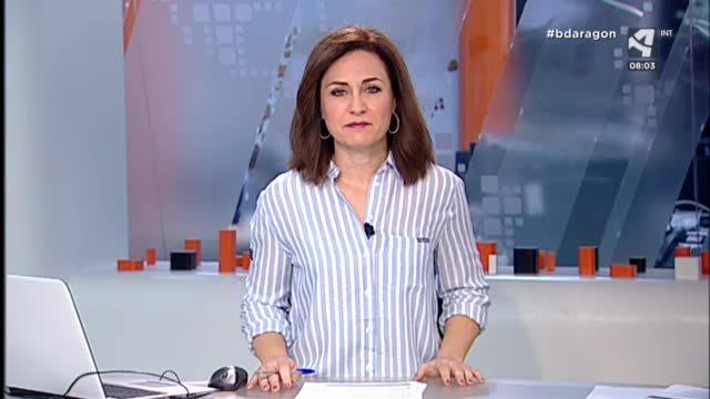 Buenos Días Aragón - 14/03/2019 08:00