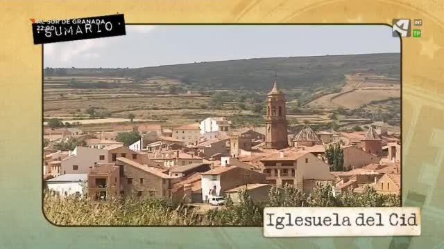 La Iglesuela del Cid - 09/11/2016 12:29