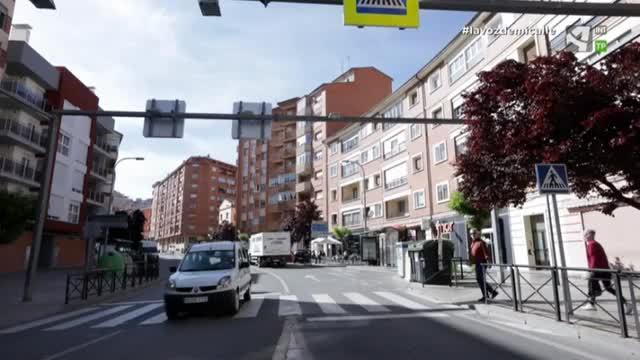 Cap. 16 - Avda. de Sagunto (Teruel) - 20/06/2019 21:39