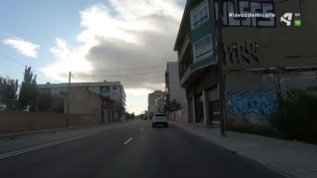 Cap. 29 - Miguel Servet (Zaragoza) - 05/12/2019 21:36