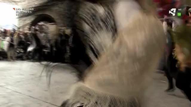 Cap. 25 - El palotiau de Torla y la fiesta de la matacía - 01/04/2017 10:47