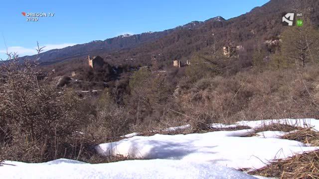 Cap. 484 - La trufa: el secreto del Pirineo - 23/02/2019 15:18
