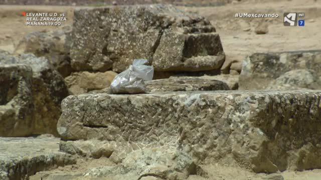 Cap.360 - Excavando el pasado - 04/08/2017 21:36