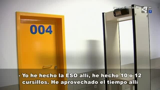 Cap.374 - A las puertas de la cárcel - 10/11/2017 21:38