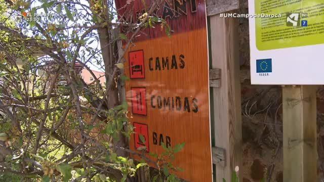 Comarca Campo de Daroca - 21/06/2019 21:37
