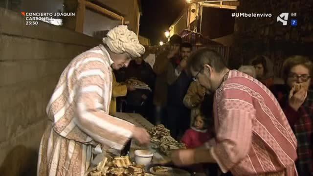 El belén más vivo de Aragón - 27/12/2019 21:37