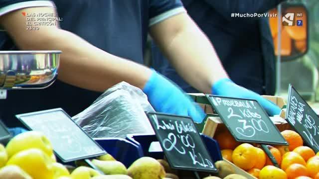 La cesta de la compra - 15/05/2020 21:32