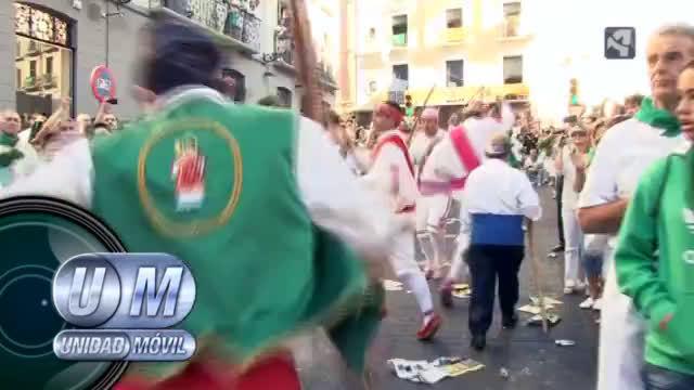 San Lorenzo 2013