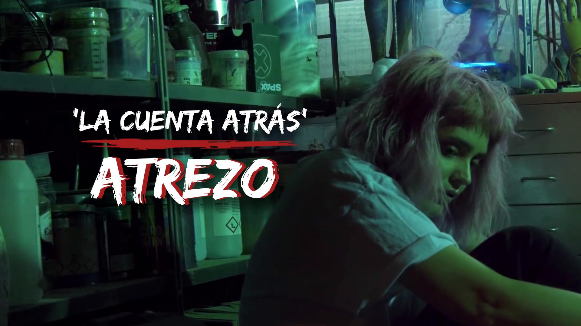 Temporada 1 Atrezo - La cuenta atrás | Más de 100 mentiras