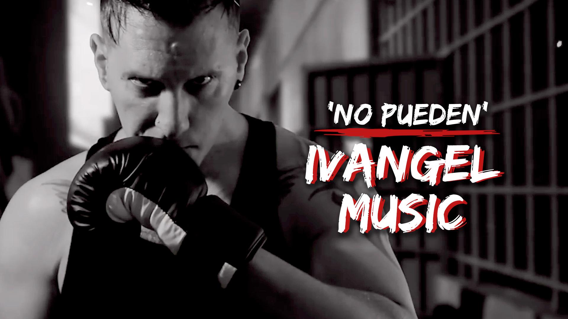 Temporada 1 Ivangel Music – No pueden   Más de 100 mentiras