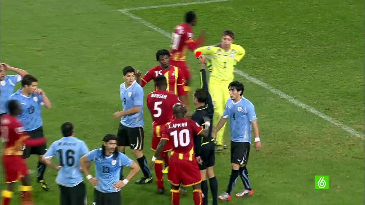 Temporada 1 (31-05-14) Uruguay