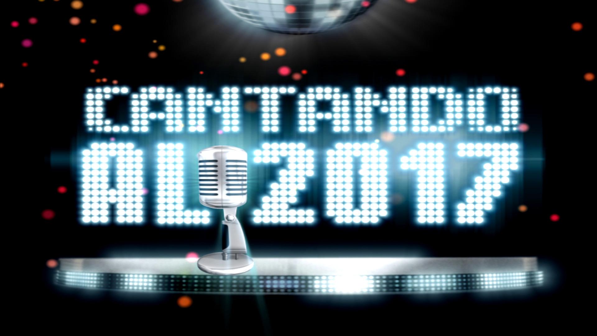 Temporada Cantando al 2017: Especial Nochevieja
