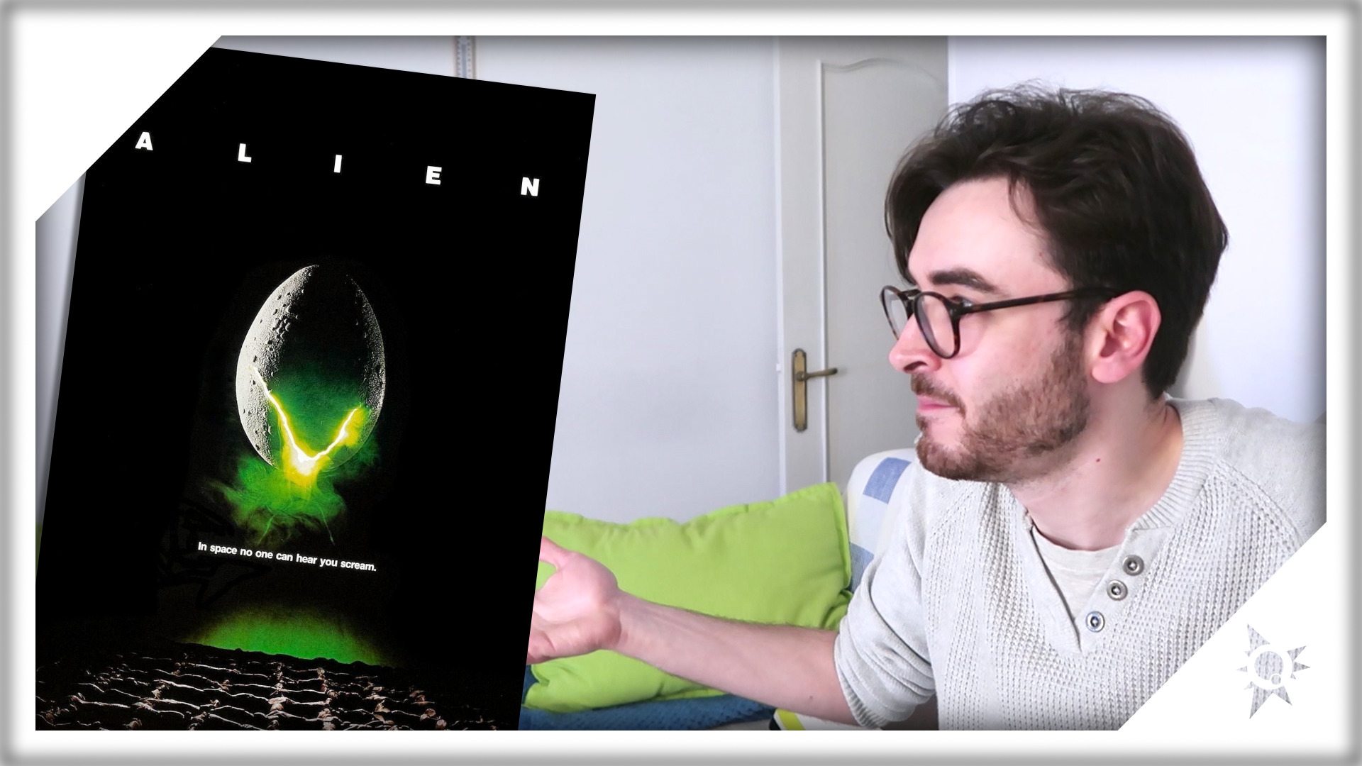 Temporada 1 La Ciencia de ALIEN