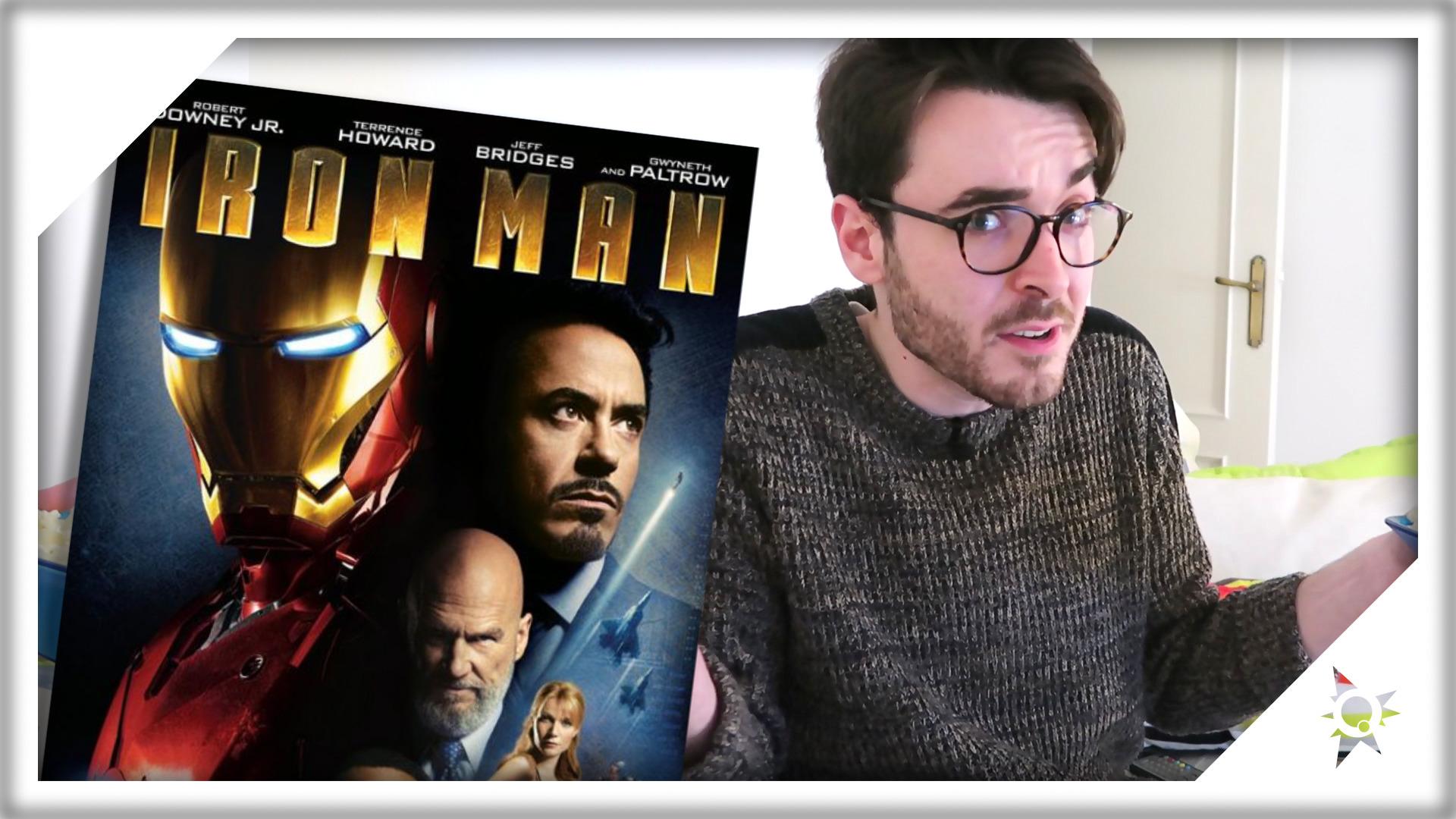 Temporada 1 La Ciencia de IRON MAN